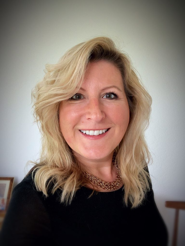 Liselle Barnsley of Tailored Marketing Solutions