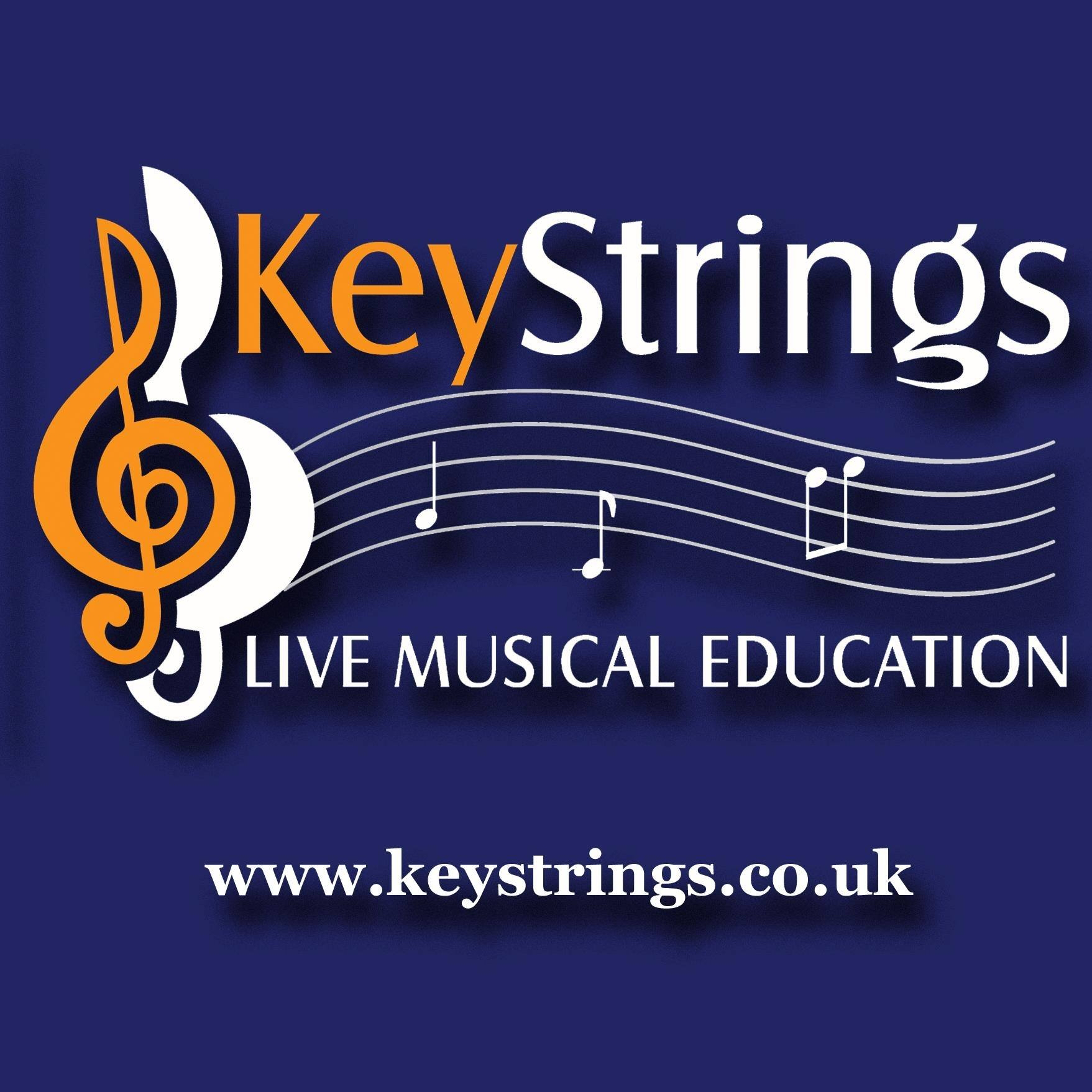 Brandy Holder Mosedale – Key Strings