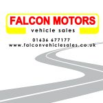 Dan Harrison – Falcon Motors